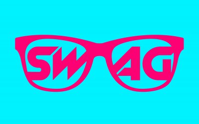 Flakefleet Primary has SWAG! What's yours?