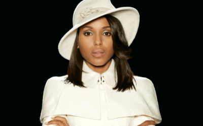 How To Ditch Fear And Lead Like Olivia Pope